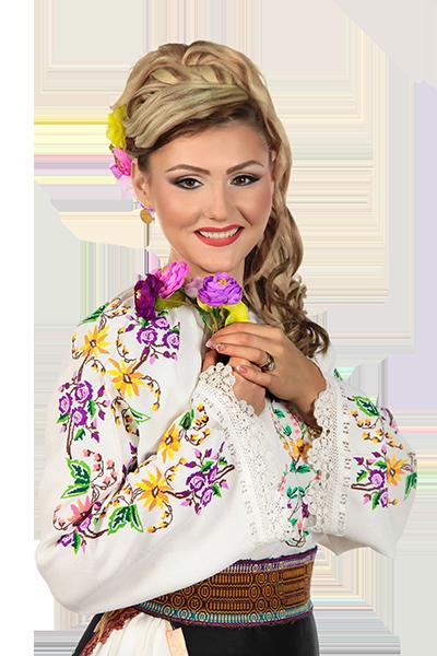 Dana Gruescu 2017
